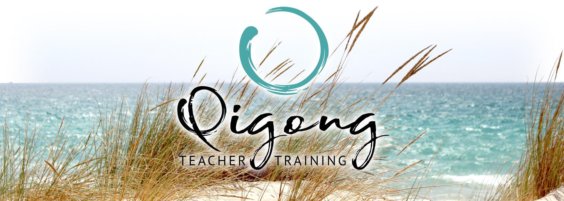 Qigong Teacher Training