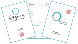 Prospectuses and Application Forms